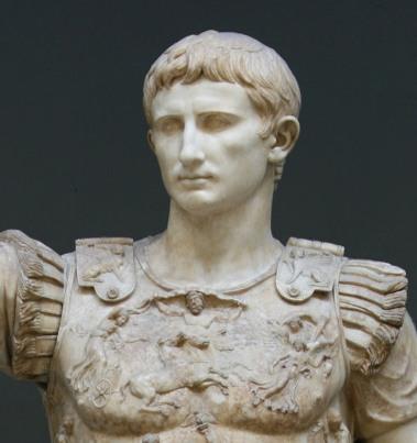 Augusto gaio giulio cesare ottaviano primo imperatore dei for Augusto roma
