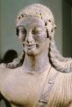 Apollo testa etrusca